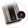 ELEAF Aster Rt Con Atomizzatore Melo Rt 22  100watt Silver