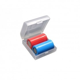 EFEST Enclosures Small Battery 18350