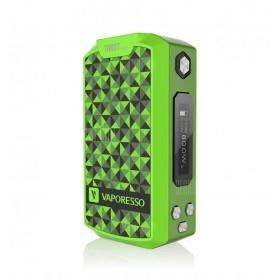 VAPORESSO Tarot Nano 80watt Tc Box Mod 2500mah Green