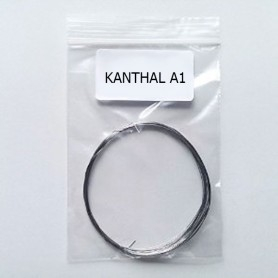 Kanthal wire A1 0.50 Mm 2 Ft 24gauge