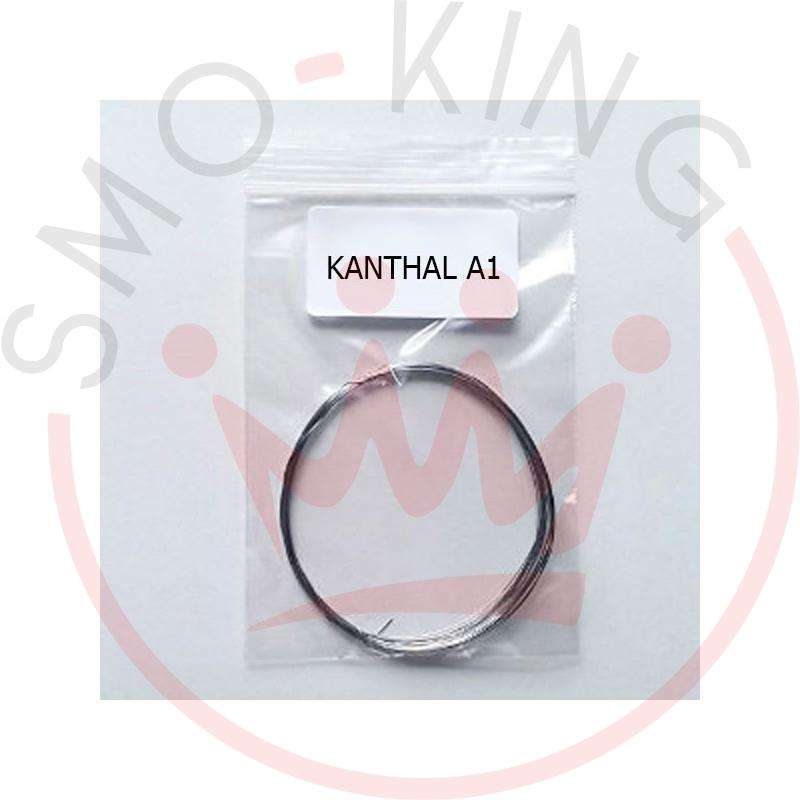 Kanthal A1 0.50mm2 Metri 24gauge