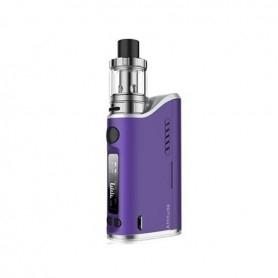 VAPORESSO Attitude 80watt Euc Kit Wo Battery Purple