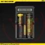 Nitecore Um20 Caricabatteria Per Batterie Liioni Imr