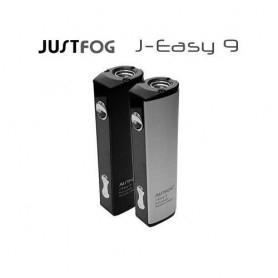 Justfog Batteria Jeasy 9 Per Q16 Kit Silver