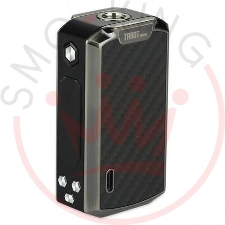 Vaporesso Tarot Nano 80watt Tc Box Mod 2500mah Black