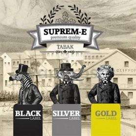 SUPREM-E Tabak Silver Aroma 10ml