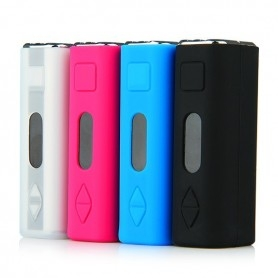 Custodia in silicone per iStick 20 watt
