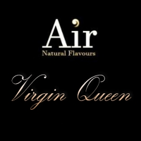VAPOR CAVE Aroma Virgin Queen 11ml