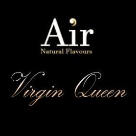 Vapor Cave Virgin Queen Aroma 11ml