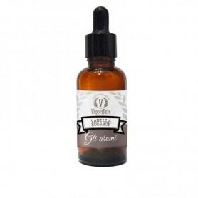 THE VAPORIFICIO Vanilla Bourbon Aroma 20 Ml