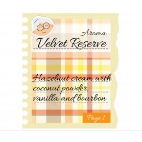 Dea Flavor Granny Rita Velvet Reserve Aroma Concentrato 10ml