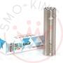 Eleaf Ijust 2 Batteria 2600 Mah Silver