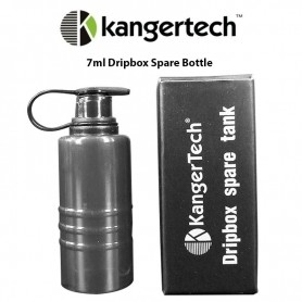 KANGERTECH Dripbox Bottle Replacement