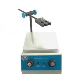 Agitatore Magnetico Con Piastra Riscaldante Professionale Agitatori