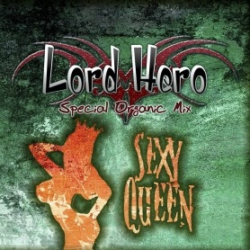 LORD HERO Sexy Queen Aroma 10ml