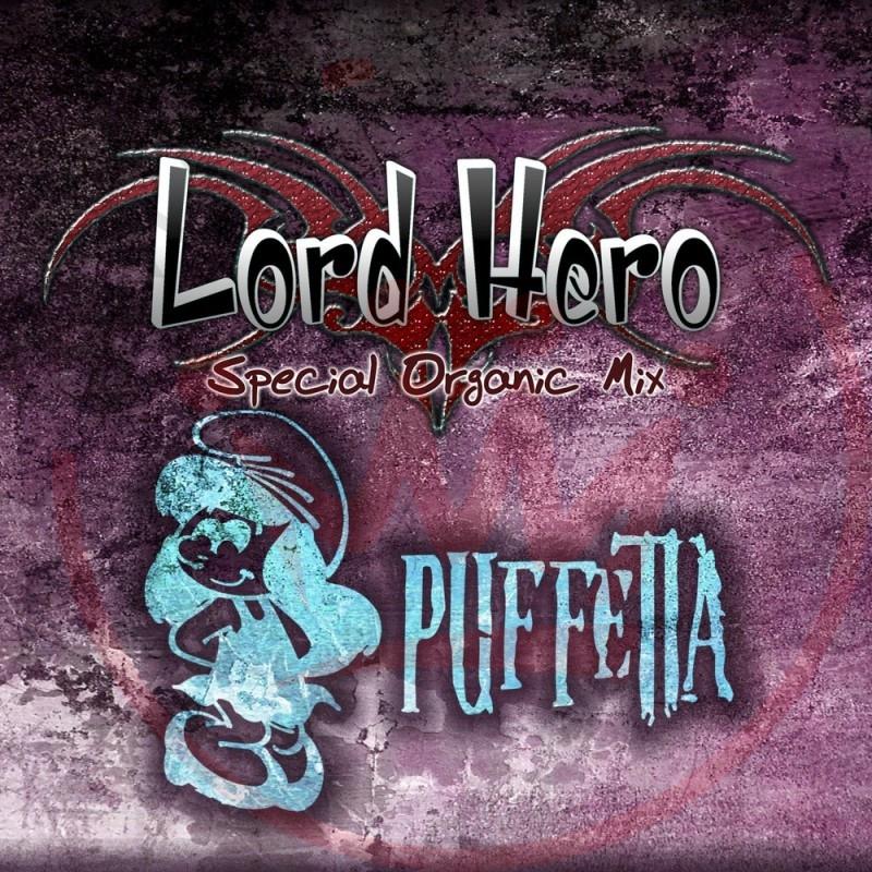 LORD HERO Smurfette Aroma 10ml