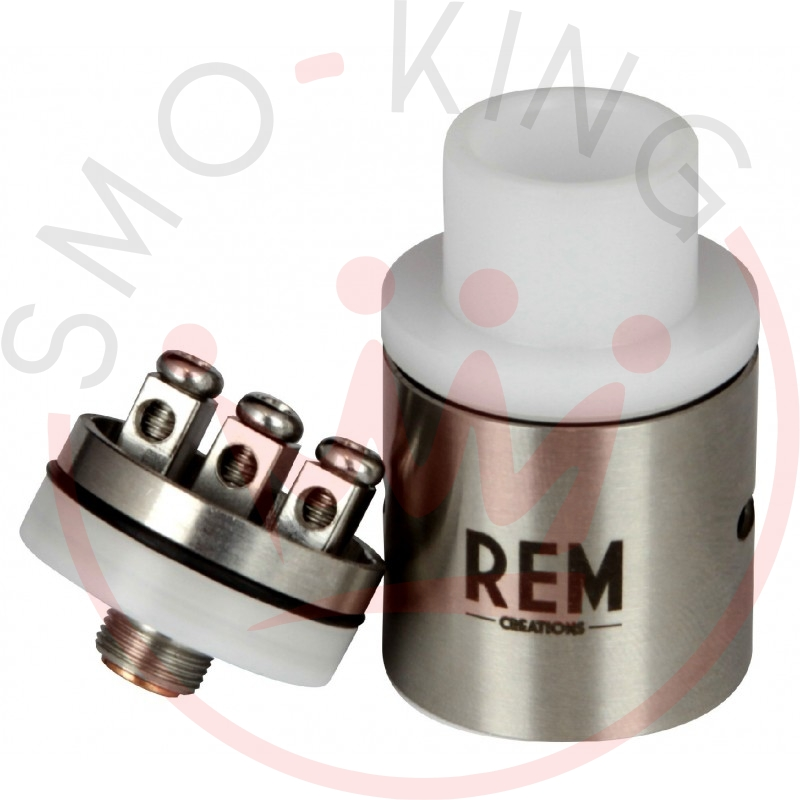 REM ENTRY Rda Stainless steel Original