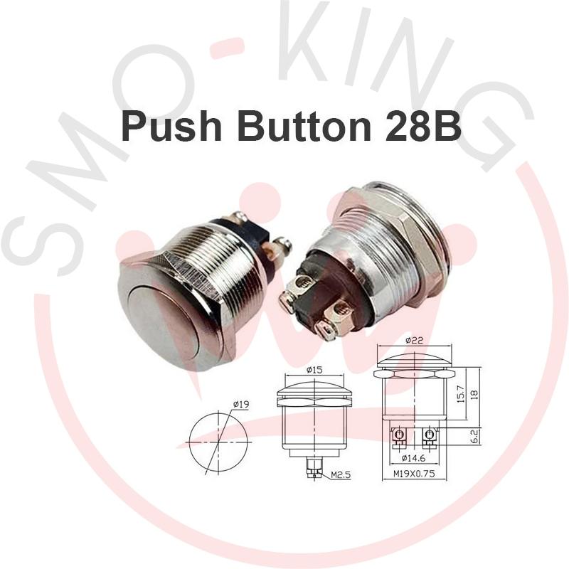 Push Button Switch 28b