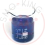 Erlenmeyer Glass Magnetic Stirrer, 150 Ml