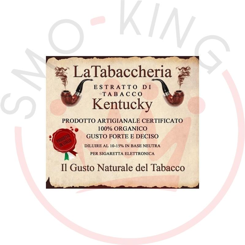 La Tabaccheria Kentucky Aroma 10ml