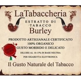 La Tabaccheria Burley Aroma 10ml