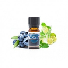 TWISTED Blueberry Mojito Flavour 10ml