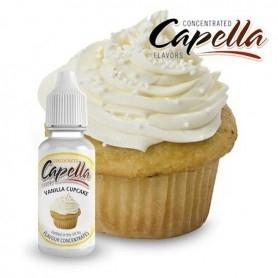 Capella Vanilla Cupcake V2 Aroma 13 ml