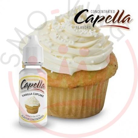 Capella Vanilla Cupcake V2 Aroma 13ml