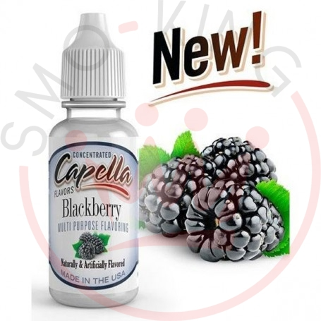 CAPELLA Blackberry Aroma, 13ml