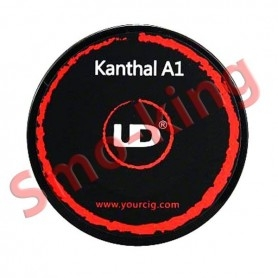 YOUDE kanthal wire A1 24ga 0.50 mm 10ml