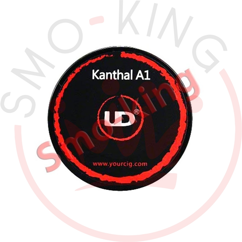 YOUDE kanthal wire A1 26ga 0.40 mm 10ml