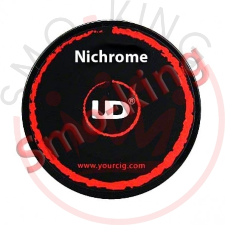 Youde Nichrome 28ga 0.32mm 10ml