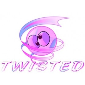 Twisted Grape Lime Kamikaze Aroma 10ml