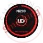 Youde Ni200 30ga 0.25mm 10ml