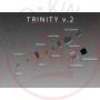 GALACTIKA Mod Trinity V2 Atom and the Bf 22mm