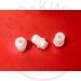 GALACTIKA Drip Tip Tr 1 White