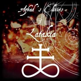 Azhad's Elixirs Pure Latakia Aroma 10ml