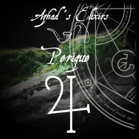 Azhad's Elixirs Pure Perique Aroma 10ml
