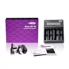EFEST Battery charger Luc V4