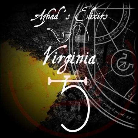 Azhad's Elixirs Pure Virginia Aroma 10ml