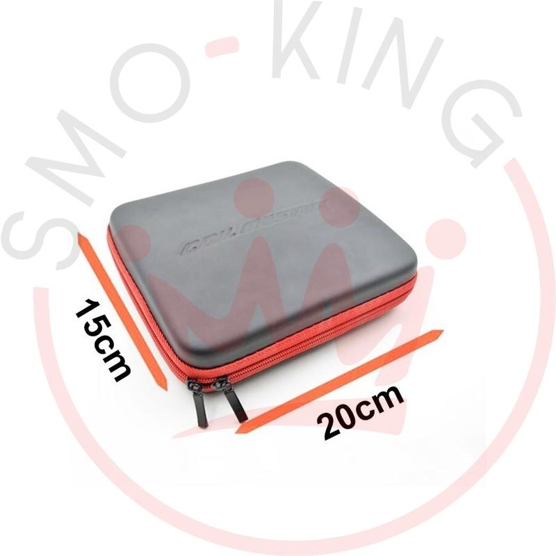Coil Master Mini KBag Nero 20cm X 15cm