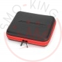 COIL MASTER Mini Bag Black 20cm X 15cm