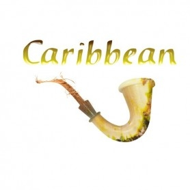 AZHAD'S Elixirs Caribbean Flavour 10ml