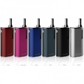ELEAF Istick Basic 2300mah Complete Kit Pink