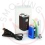 Eleaf Mini Istick Kit 10w Kit Express Kit Led Silver
