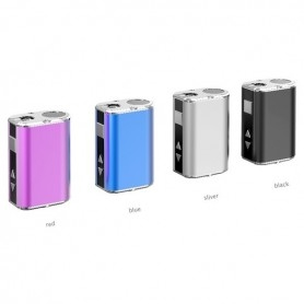 Eleaf Mini Istick Kit 10w Kit Express Kit Led Silver