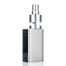 JOYETECH Evic Basic With Cubis Pro Mini Complete Kit 40watt Silver