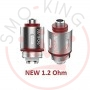 JUSTFOG coil G14 C14 S14 Q14 Q16 Coil 1.2 Ohm 5pcs