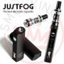 Justfog Q16 Kit Black Kit Completo