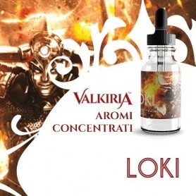 VALKIRIA Loki Aroma 10ml